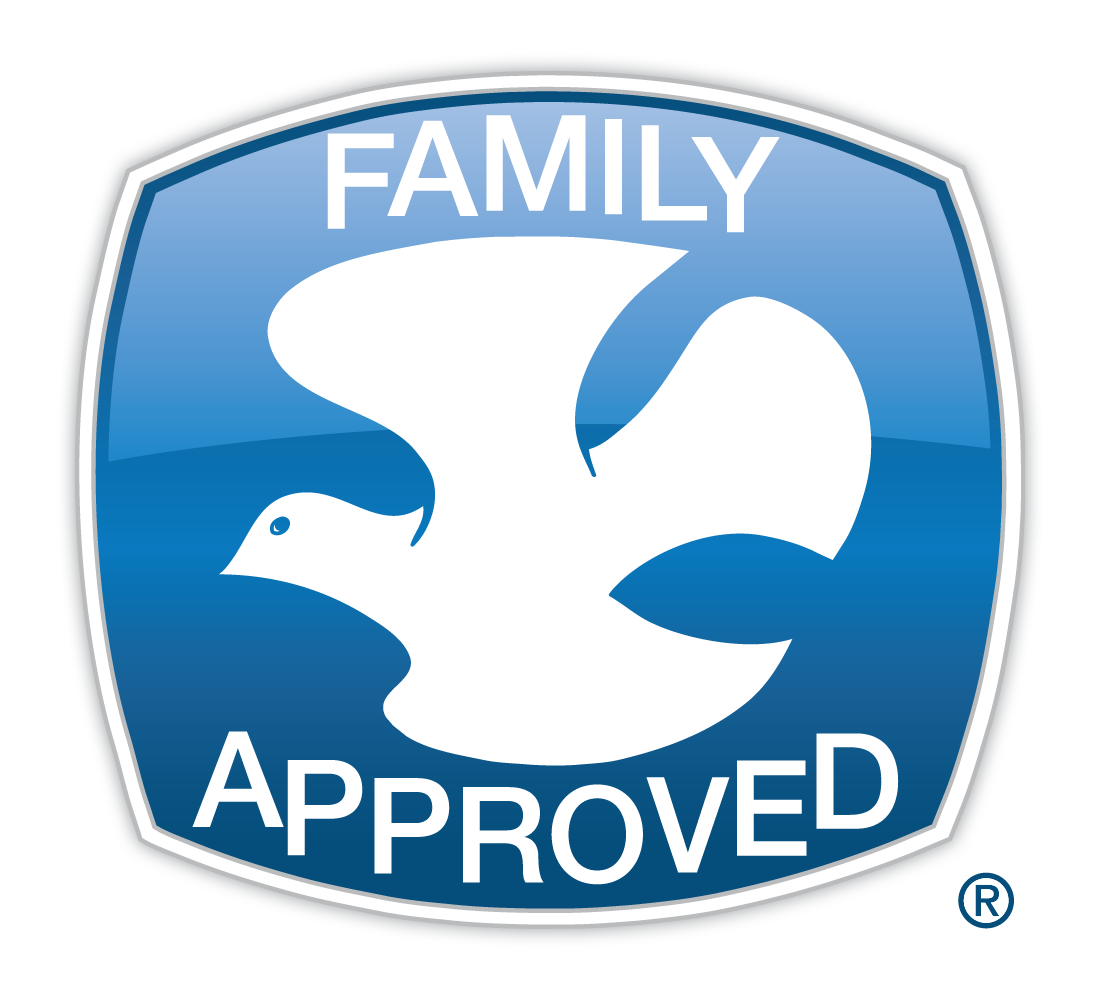 dove-seal-family-approved